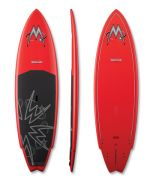 McTavish Stand Up Paddle Boards
